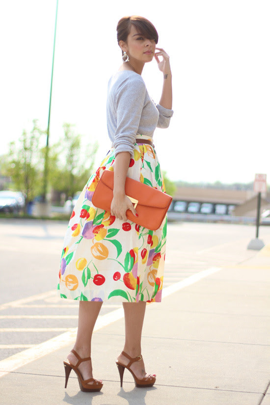 Outfit of the week - Fashion Bananas