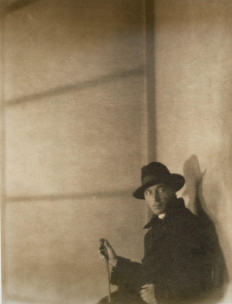 Margrethe Mather - Frayne Williams (1920)