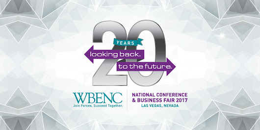 WBENC 2017 National Conference & Business Fair