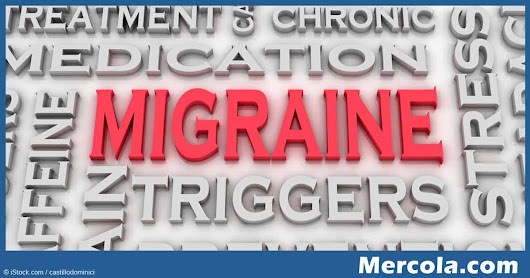 Migraine Prevention: Is There a Link to Vitamin Deficiency?