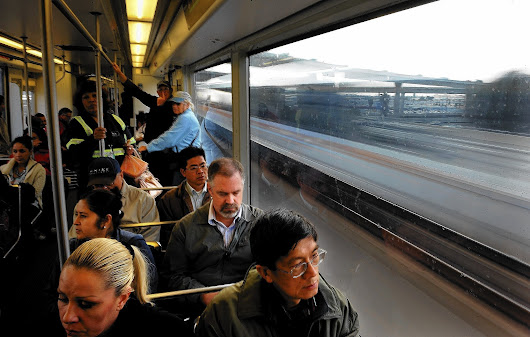 Metro shelves direct rail line to LAX