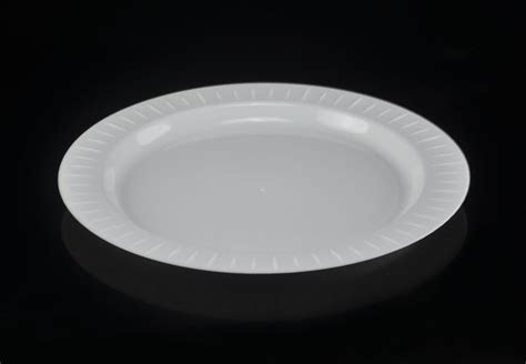 Heavy Duty Plastic Plates For Wedding