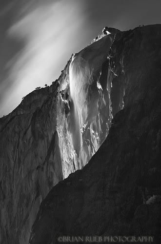 Horsetail por chaybert (Brian Rueb)