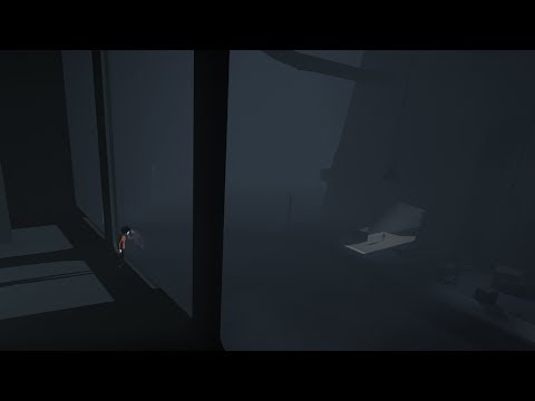 One Step at a Time: Indie Game: Inside (by Playdead)