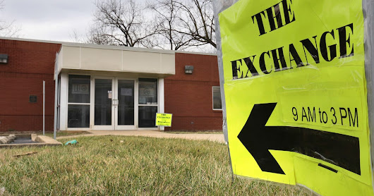 Clark Co. needle exchange to open Thursday