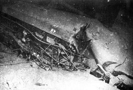 tàu ngầm, Pháp, Eridis, bí ẩn, thảm họa