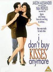 I Don't Buy Kisses Anymore DVD