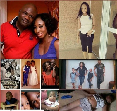 Image result for Lekan Shonde Court case for killing his wife