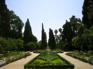 Garden Jnan Sbil