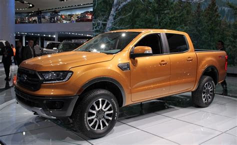 ford ranger   ecoboost engine  speed