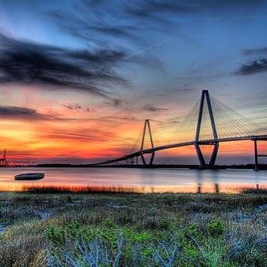 Who has the Best Charleston Instagram? – Vote Today