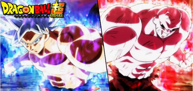 Dragon Ball Super Episode 130 Official Spoilers | Goku Vs Jiren - The Final Decisive Battle