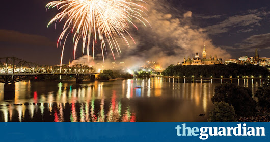 Ottawa in the spotlight: as Canada turns 150, has its capital finally come of age? | Cities | The Guardian