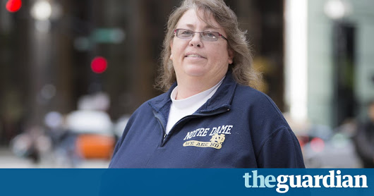 Companies cannot discriminate against LGBT employees, federal court rules | World news | The Guardian
