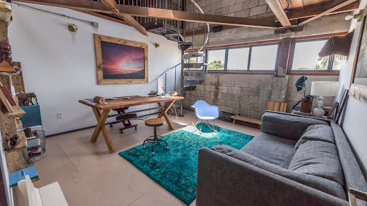 REVEALED: Check out the 2016 Coolest Offices winner … and other super cool work spaces - South Florida Business Journal