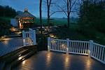 Outdoor Lighting Pros and Cons | Great Railing - Home Improvement ...