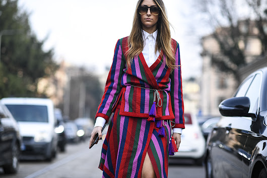 MFW - ETRO TOTAL LOOK - My Fantabulous World by Elisa Taviti
