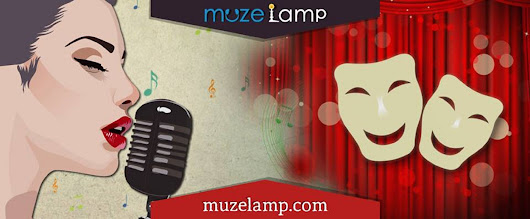 MuzeLamp - MuzeLamp | video website