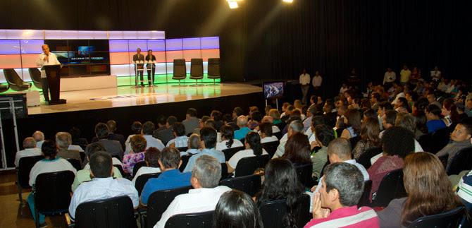 Alcaldía inicia proceso de Rendición de Cuentas