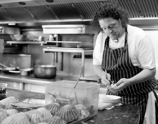 Marco Pierre White's Steakhouse Bar & Grill set for Plymouth opening