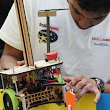 Young robot engineers attract support from first4magnets in European robotics competition | News |