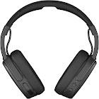 Skullcandy Crusher Bluetooth Wireless Over-Ear Headphone with Microphone, Black