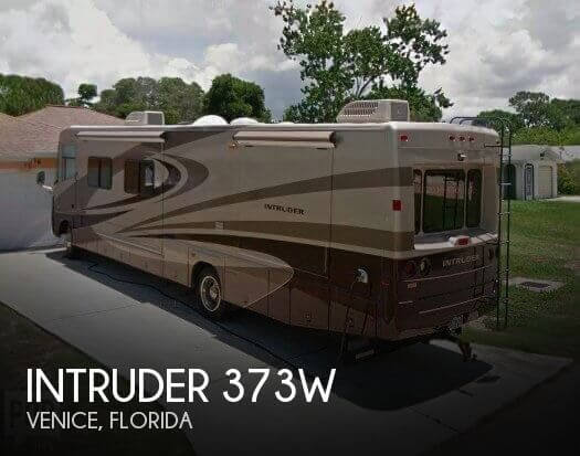 Intruder 373W RV for sale in Venice, FL for $25,000 | 153364