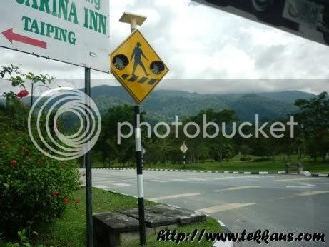 Taiping Trip 2010
