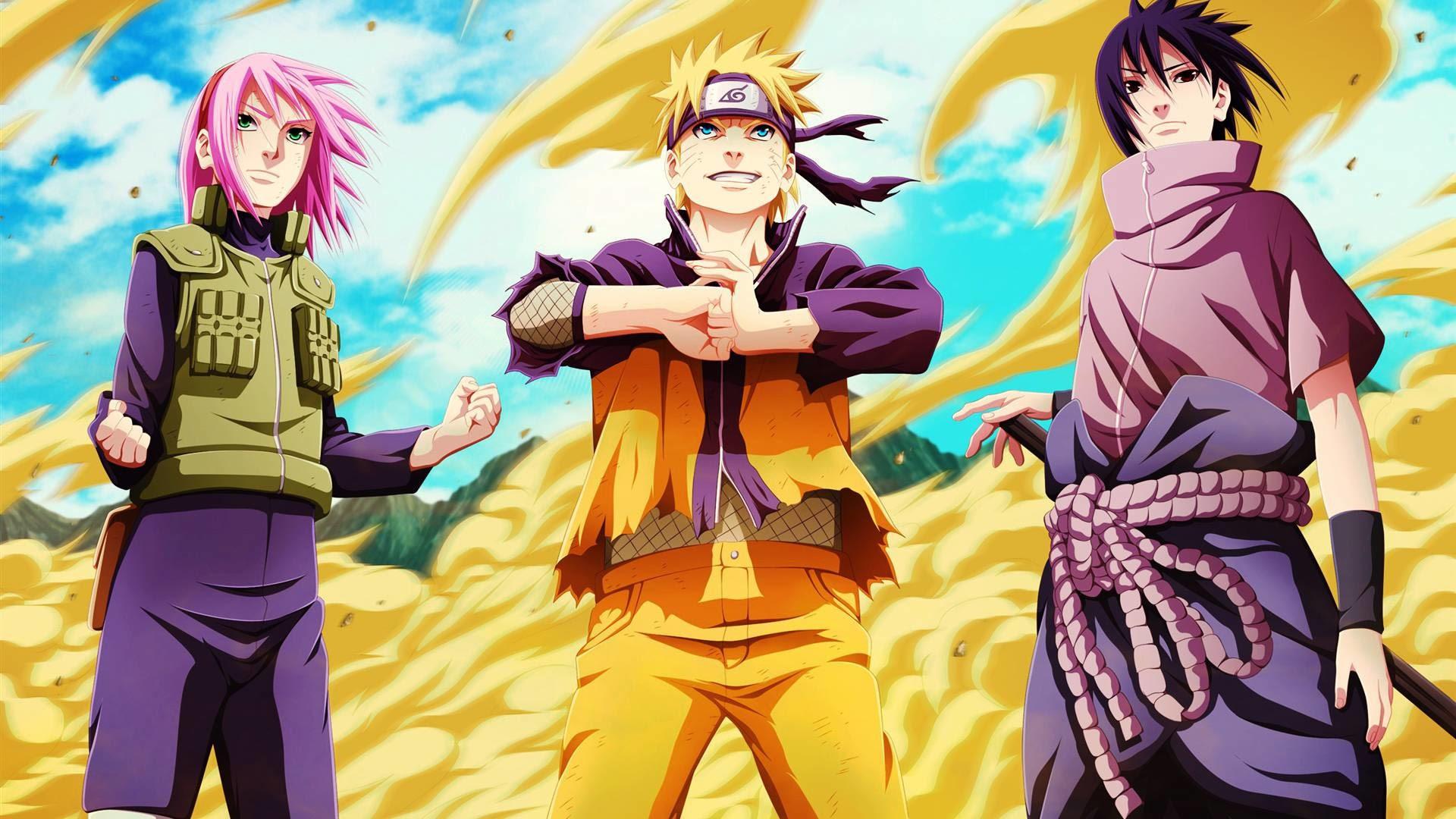 3000+ Wallpaper Naruto Dan  Paling Keren