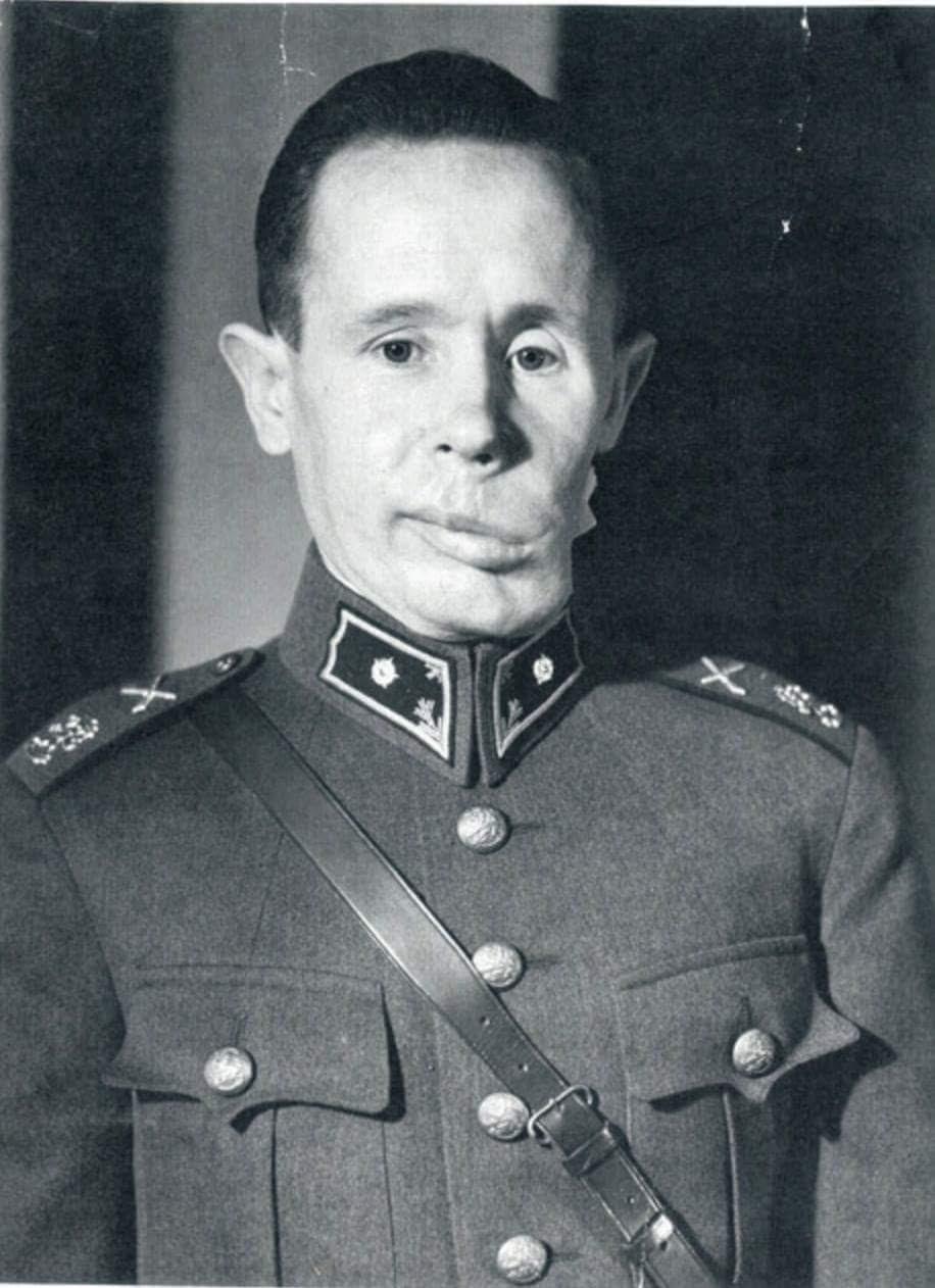 Resultado de imagem para Simo Häyhä