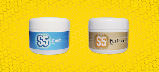 New Topical Spironolactone Treatments for Hair Loss | S5 Cream