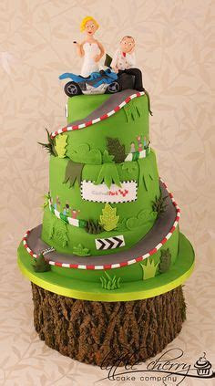 1000  images about Motorbike cake inspiration on Pinterest
