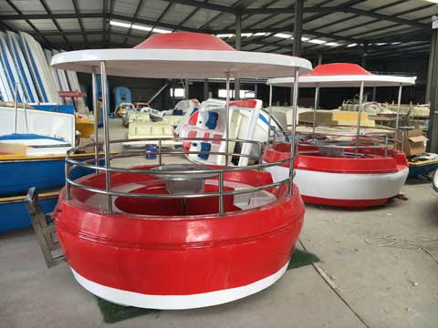 BBQ Boat for Sale - Electric Boat for BBQ Use from Beston