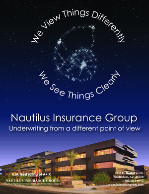 Nautilus Insurance Co. & Great Divide Ins. Co. | Company ...