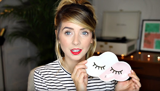 Zoella's brand new lifestyle range for 2017 has landed - United By Pop
