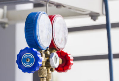 Switching to R401A Refrigerant | Climate Control