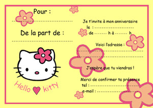 Carte D Anniversaire A Imprimer Fille Gratuite Nanaryuliaortega Blog