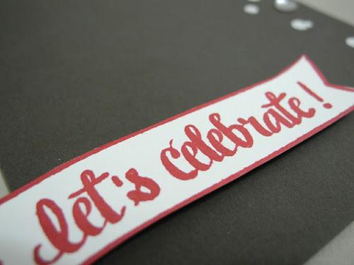 Let's Celebrate (detail)