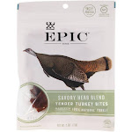 EPIC Tender Turkey Bites Savory Herb Blend 2.5 oz.