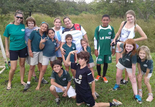 Cultivating Cross-Cultural Competence in Costa Rica