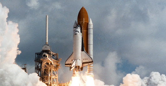 NASA's Space Shuttle Rises From the Dead to Power New Vehicles