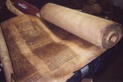 Cel mai vechi papirus intreg din Europa, returnat Romaniei de Rusia dupa 52 de ani