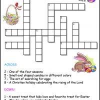 word crossword puzzles: Printable Haunted Halloween Word ...