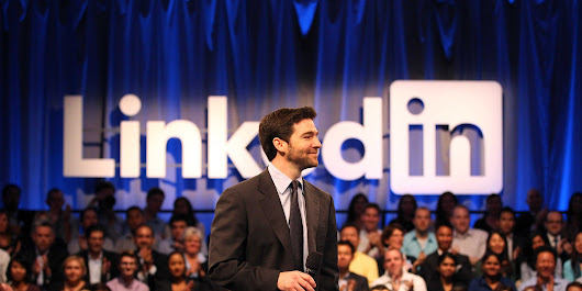 Linkedin CEO: These five things make a world-class tech product