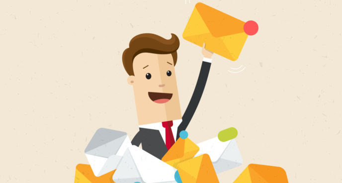 best sales prospecting email template you'll ever need