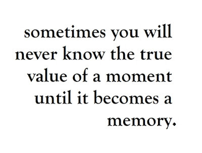 Quotes Quotes About Life Memories