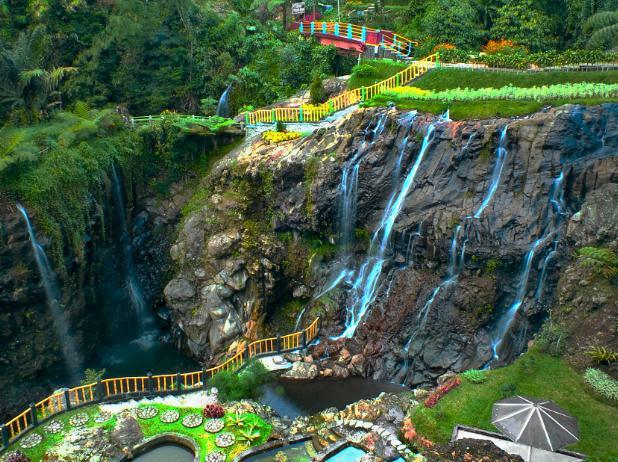 Tempat wisata Baturaden