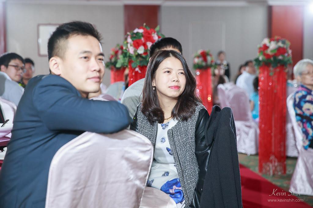 台中福華-金龍廳-婚禮攝影
