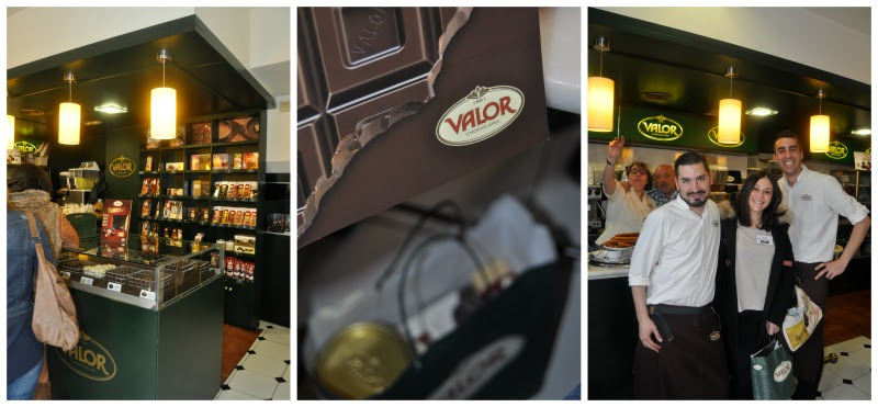 Chocolate Valor 4