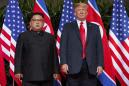 N. Korea threatens to resume nuke development over sanctions